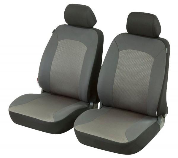 Suzuki, coprisedili, sedili anteriori, grigio,